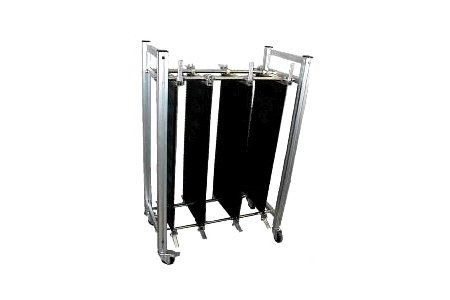 fkn-f9055 transport trolley-rack
